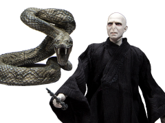 Harry Potter and the Deathly Hallows Lord Voldemort Action Figure
