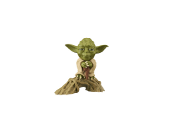 Star Wars World Collectable Figure Vol.3 - Yoda