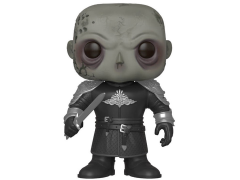 "Pop! TV: Game of Thrones - 6"" Super Sized The Mountain"