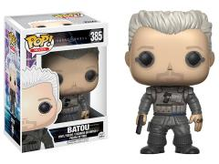 Pop! Movies: Ghost in the Shell - Batou