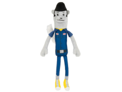 Buddy Thunderstruck Plush Darnell
