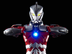 Ultrman Figure-rise Standard Ultraman Suit A Model Kit