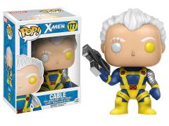 Pop! Marvel: Classic X-Men - Cable