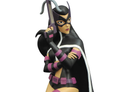 Justice League Animated Huntress Gallery Statue