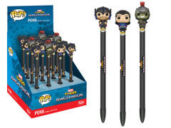 Thor: Ragnarok Pen Toppers Box of 16