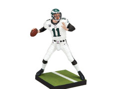 Madden NFL 19 Ultimate Team Series 1 Carson Wentz (Philadelphia Eagles)