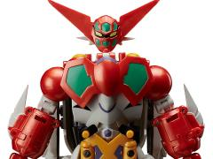 Getter Robo Dynamic Change New Getter Robo