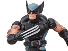 X-Force Marvel Legends Wolverine (Wendigo BAF)