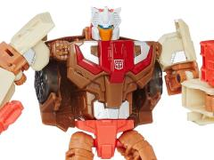 Transformers Titans Return Deluxe Chromedome
