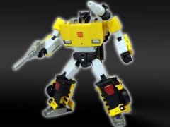 Transformers Masterpiece MP-12T Tigertrack Exclusive