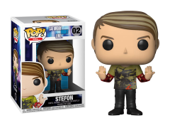Pop! TV: Saturday Night Live - Stefon