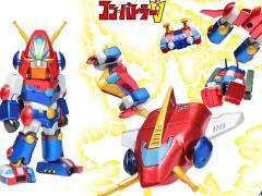 Combattler V Kids Nations SR01 Mini Figure - Set of 6