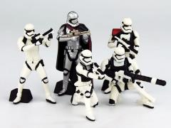 Star Wars Desktop Stormtroopers (The Force Awakens) Random Single Capsule Figure