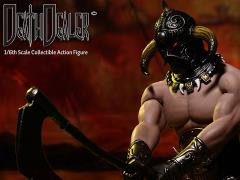 Frank Frazetta's Death Dealer 1/6 Scale Figure