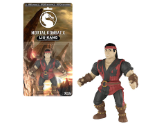 "Mortal Kombat Liu Kang 5.50"" Action Figure"