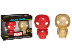 Marvel Hikari XS Iron Man (Red & Gold)