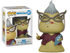 Pop! Disney: Monsters Inc. - Roz