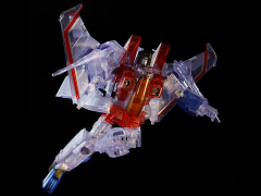 Transformers Masterpiece MP-03G Ghost Starscream