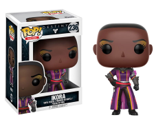 Pop! Games: Destiny - Ikora