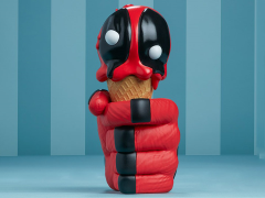 Marvel One Scoops Deadpool