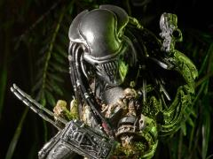 Predator Series 17 Serpent Hunter Figure