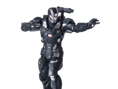 Captain America: Civil War War Machine 1/10 Art Scale Statue