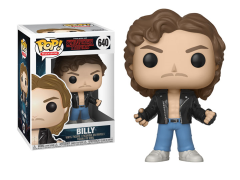 Pop! TV: Stranger Things 2 - Billy (Halloween)