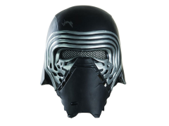 Star Wars Kylo Ren (The Force Awakens) Adult 1/2 Mask