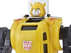 Transformers G1 Reissue Legion Autobot Bumblebee Exclusive Figure