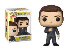 Pop! TV: New Girl - Schmidt