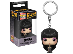 Pocket Pop! Elvira: Mistress of the Dark - Elvira