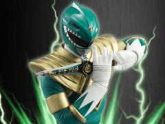 Power Rangers FiguartsZERO Green Ranger