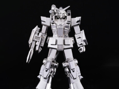 Gundam Absolute Chogokin GM-12 Full Armor Gundam