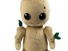 Guardians of The Galaxy Vol. 2 HugMe Groot Plush