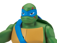 Rise of the TMNT Deluxe Leonardo Figure
