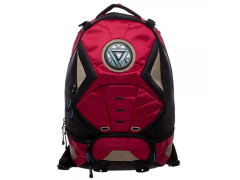Iron Man Suit Up Backpack