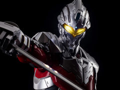 1/6 Scale Hero's Meister Ultraman Suit 7.20