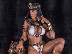 Cleopatra 1/3 Scale Statue LE 150