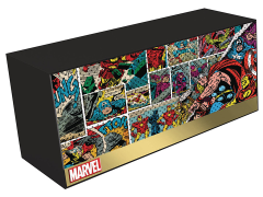 Marvel Comics Bluetooth Speaker - Retro Comics