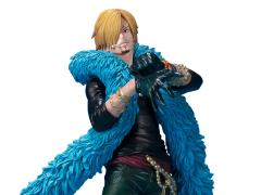 One Piece FiguartsZERO Sanji (20th Anniversary)
