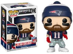 Pop! Football: Patriots - Julian Edelman