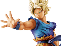 Dragon Ball Z Blood of Saiyans Super Saiyan Goku (Special Ver.)