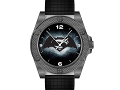 DC Watch Collection #1 - Batman v Superman Dawn of Justice
