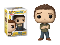 Pop! TV: New Girl - Nick