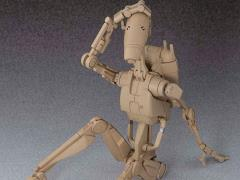 Star Wars S.H.Figuarts Battle Droid (The Phantom Menace)