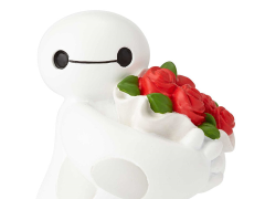 Big Hero 6 Disney Showcase Baymax (Flowers)