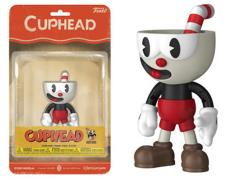 Cuphead Action Figure