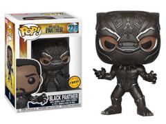 Pop! Marvel: Black Panther - Black Panther (Chase)