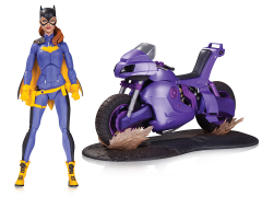 "DC Comics Icons 6"" Batgirl of Burnside Deluxe Figure"