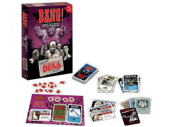BANG!:  We Are The Walking Dead Expansion